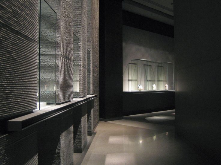 Wilmotte associ s s a project gallery museum of - Wilmotte design ...
