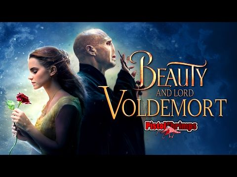 This 'Beauty And Lord Voldemort' Mashup Is Amazing | Women's Health