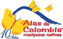 Alas de Colombia, Liberacion de Mariposas