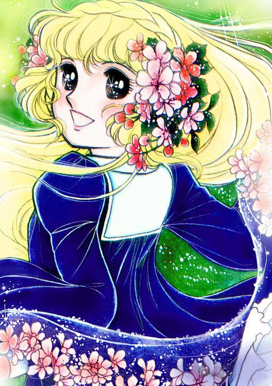 Luna (Faustine) - Chieko Hara