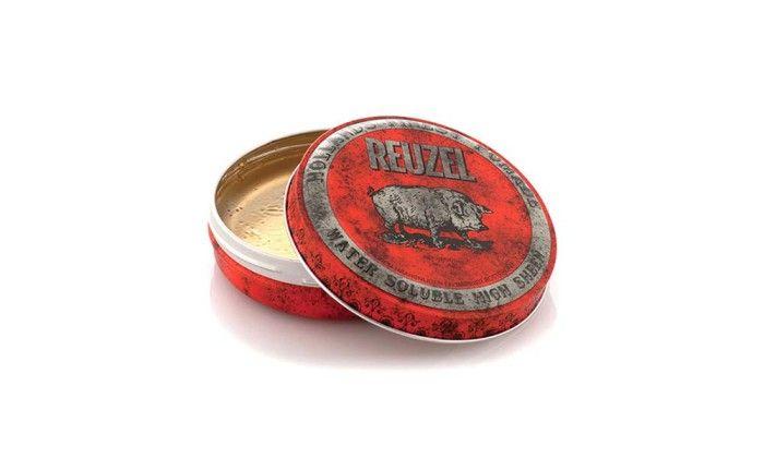Cire pour Cheveux Reuzel Red Pig - O'Barbershop