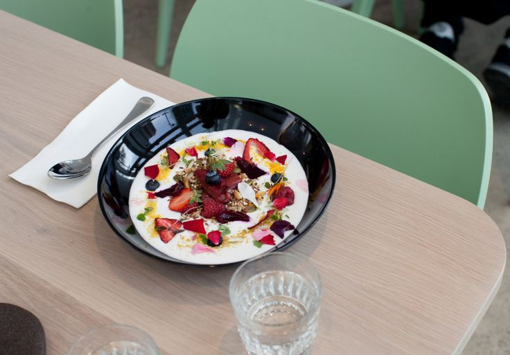 The most sophisticated offering yet by the team behind Top Paddock and Two Birds One Stone.