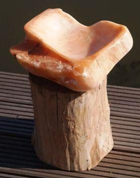 Beeldhouwen in steen – Marijke Bolt