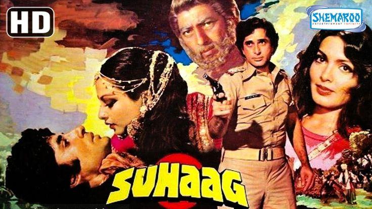Watch Suhaag HD - Amitabh Bachchan   Shashi Kapoor   Rekha   Parveen Babi   Nirupa Roy   Amjad Khan watch on  https://free123movies.net/watch-suhaag-hd-amitabh-bachchan-shashi-kapoor-rekha-parveen-babi-nirupa-roy-amjad-khan/