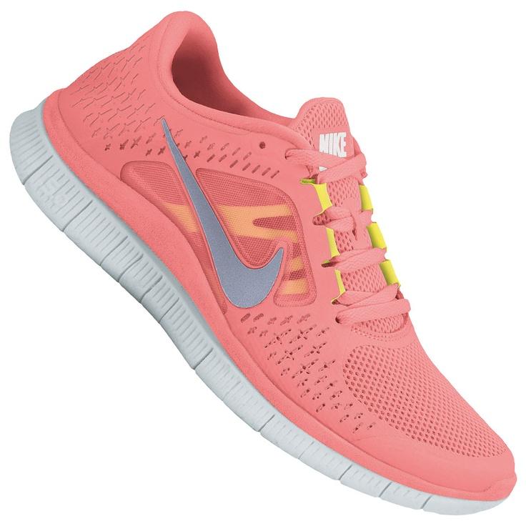pretty nice a7d31 4b229 ... Tênis Nike Free Run +3 ...