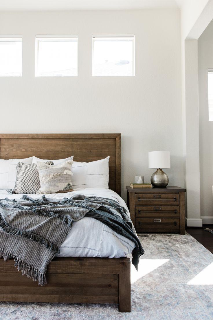 Hillsedge Project Master Bedroom Styleberry Creative
