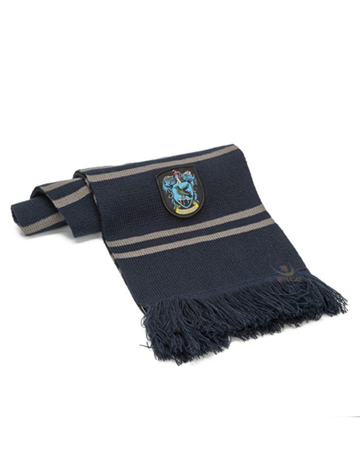 Réplique écharpe Serdaigle - Harry Potter™ : Cette écharpe Serdaigle est la…