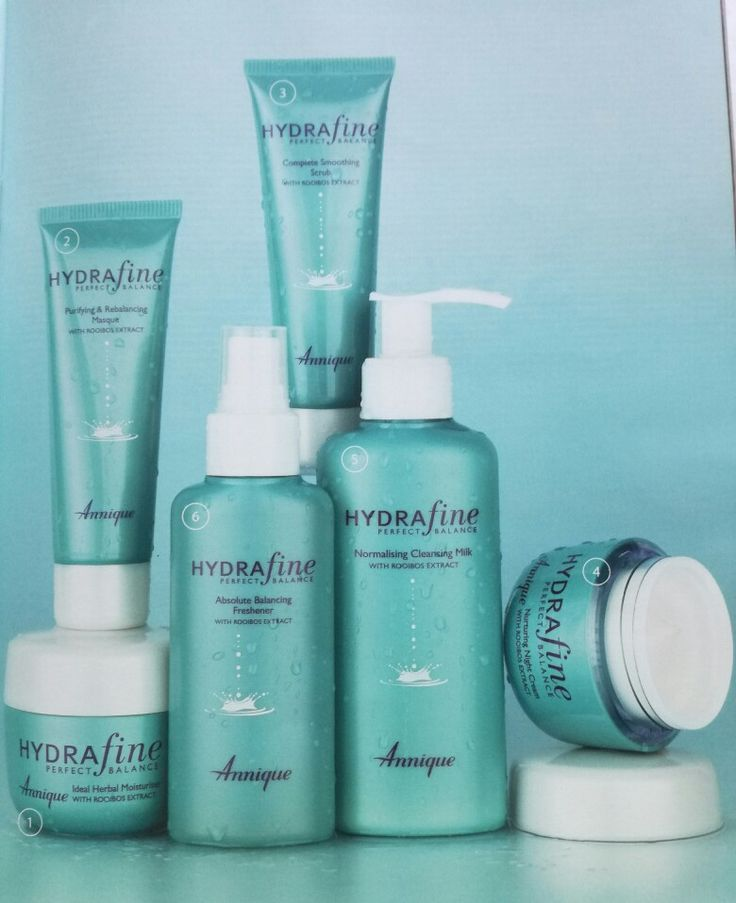 Hydrafine [ Daily facial skin care range for normal and combination skin ]  The unequalled daily facial skin care range for normal and combination skin, that will ensure that your skin is kept in perfect balance.  It will keep your skin effortlessly hydrated and ensure a delicate and fine texture.