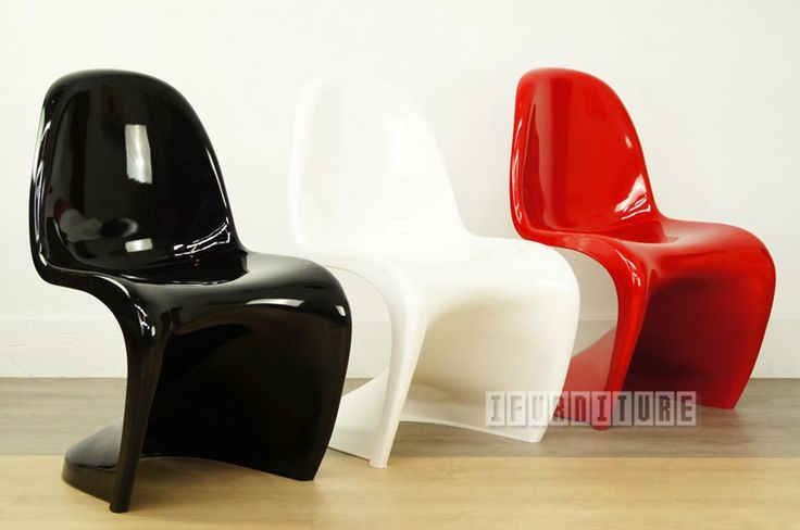 PANTON Chair Replica , Replica Reproduction, NZ's Largest Furniture Range with Guaranteed Lowest Prices: Bedroom Furniture, Sofa, Couch, Lounge suite, Dining Table and Chairs, Office, Commercial & Hospitality Furniturte