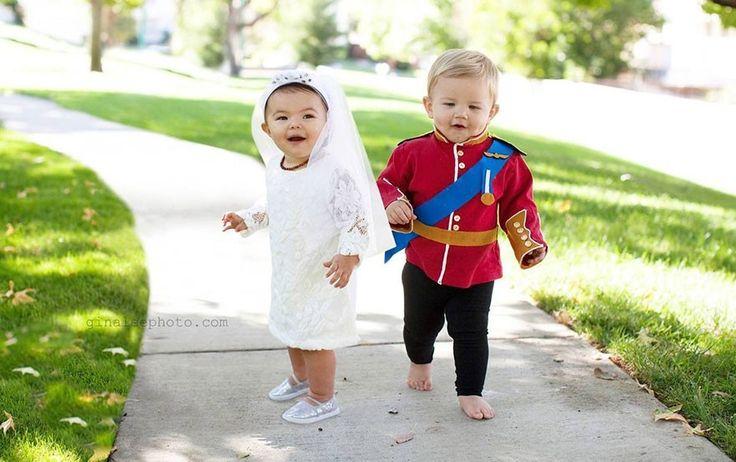 Маленькая Бьорк из Калифорнии Принцесса Кейт и принц Уильям