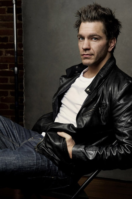 Andy Grammer. Photo by Sean Hagwell Inc.