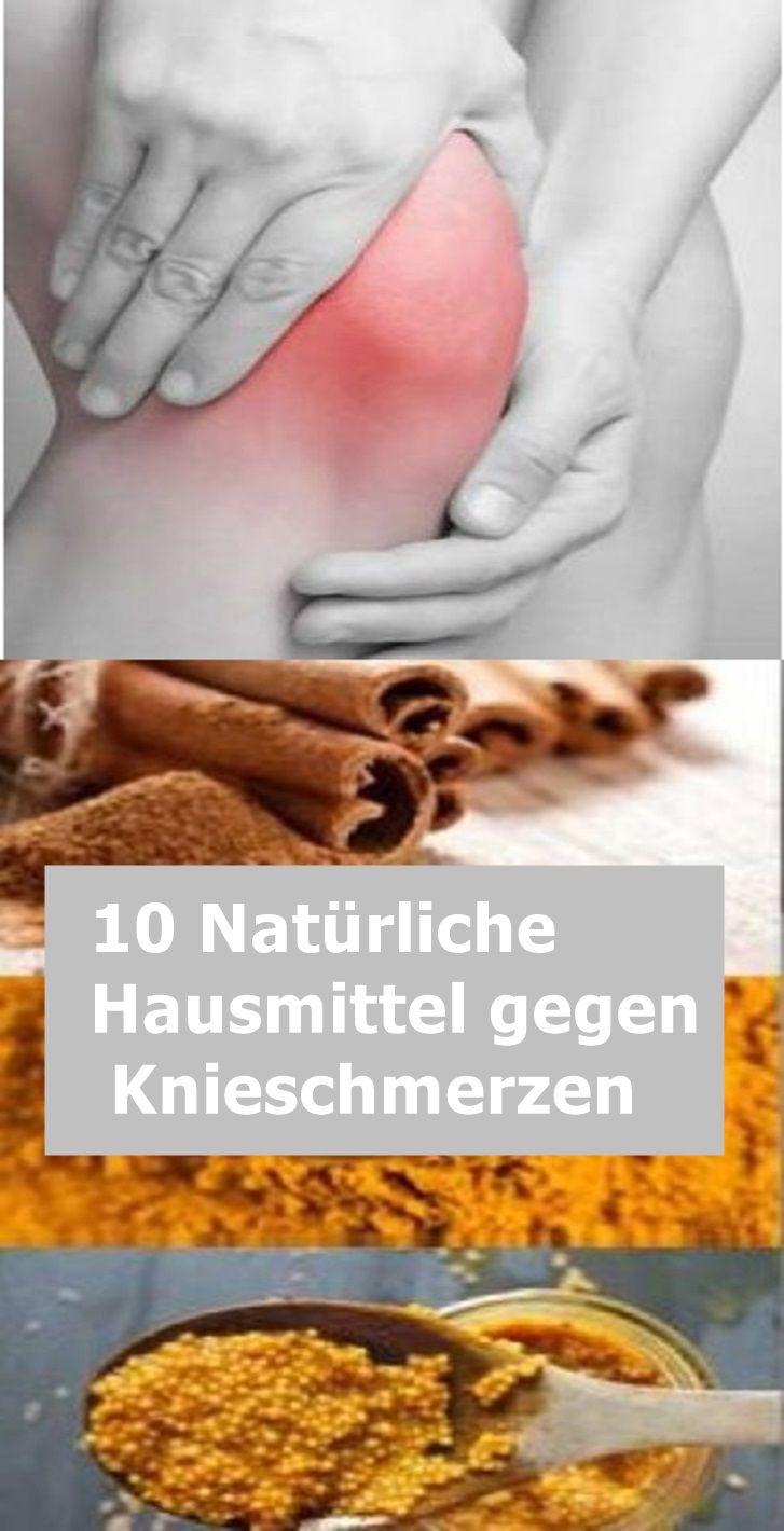10 Natürliche Hausmittel gegen Knieschmerzen | njuskam! – gabriele vetter