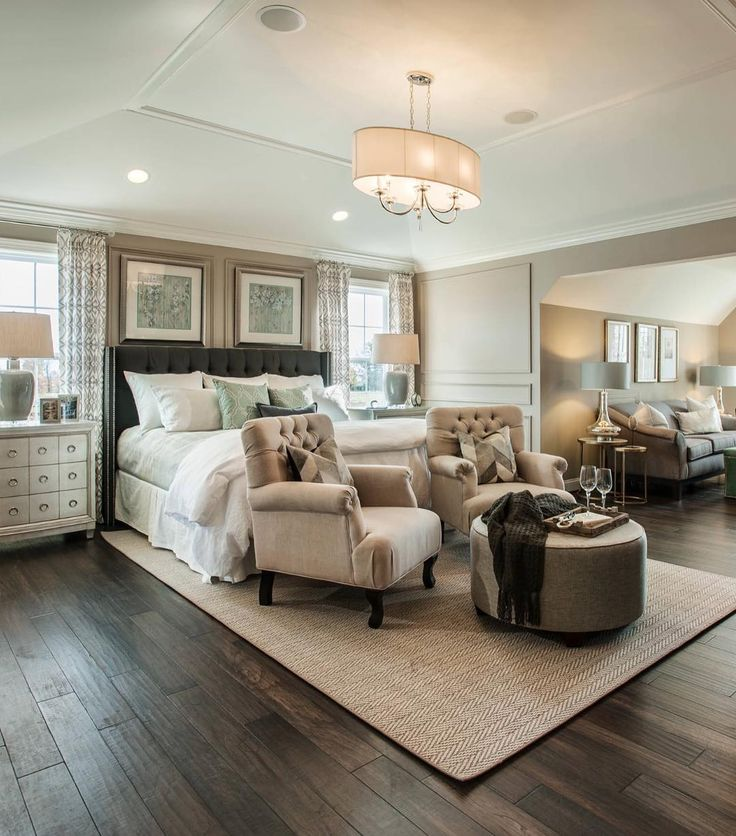 Trendy One Of The Coziest Bedrooms By Wb Homes With