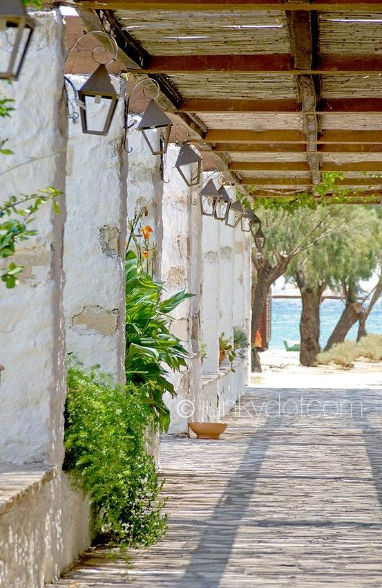 Doryssa Seaside Resort - Pythagóreion