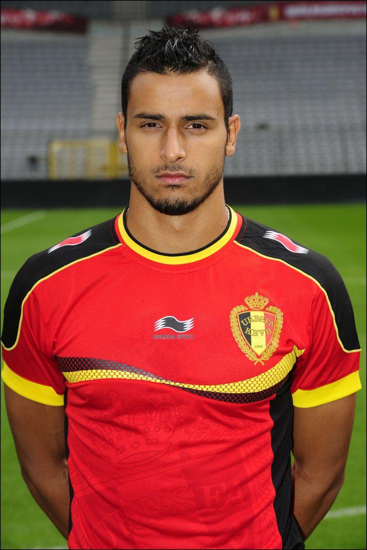 Nacer Chadli (Football)