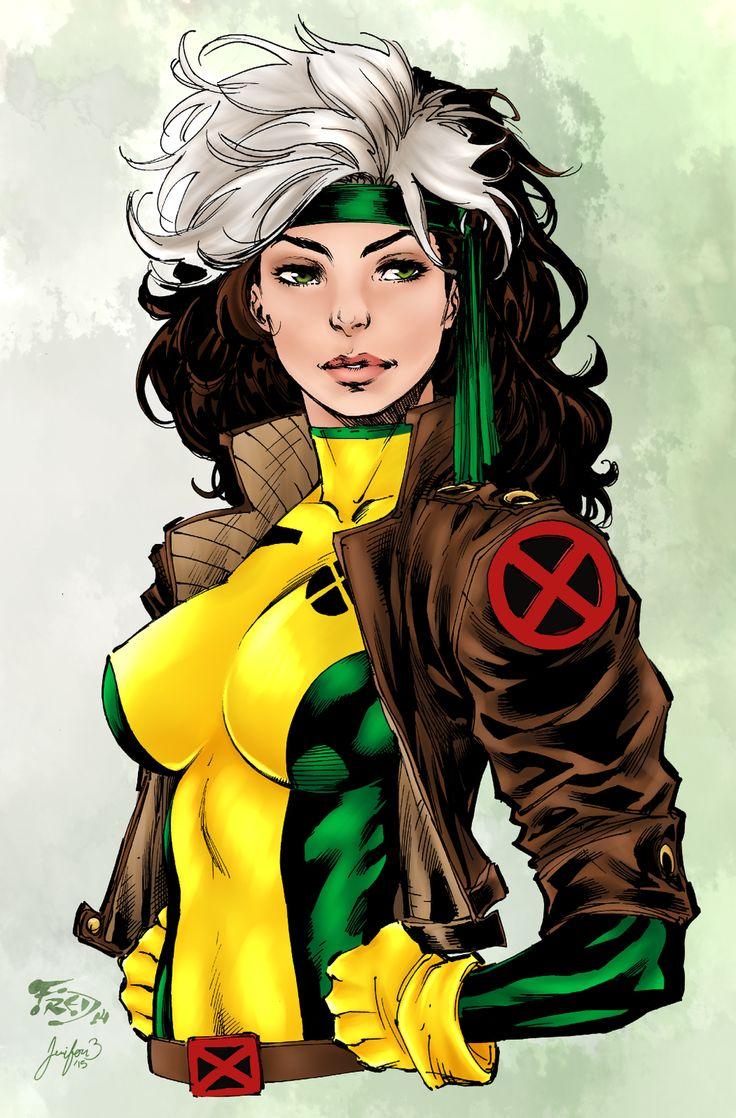 Female Superhero Hentai throughout 803 best rogue images on pinterest | comic art, comic books and comics