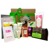 *NATIVE BOX | Beauty Box*  Ideal for the eco conscious lady who loves to know that all things natural are going on her skin delivered straight to your work or home.   Our beauty box contains a range of the newest and best selling natural and/or organic beauty products.  Subscribe now to get yours: http://nativebox.com.au/our-boxes/beauty-box-4.html