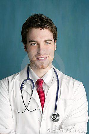 Dr. Joseph Thornton, AKA Dr. Debonair