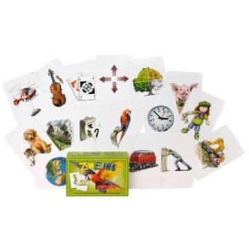 Zweins - gyerek társasjáték 6 éves kortól- Adlung