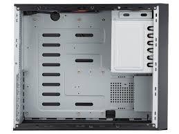 Prázdná skříň PC
