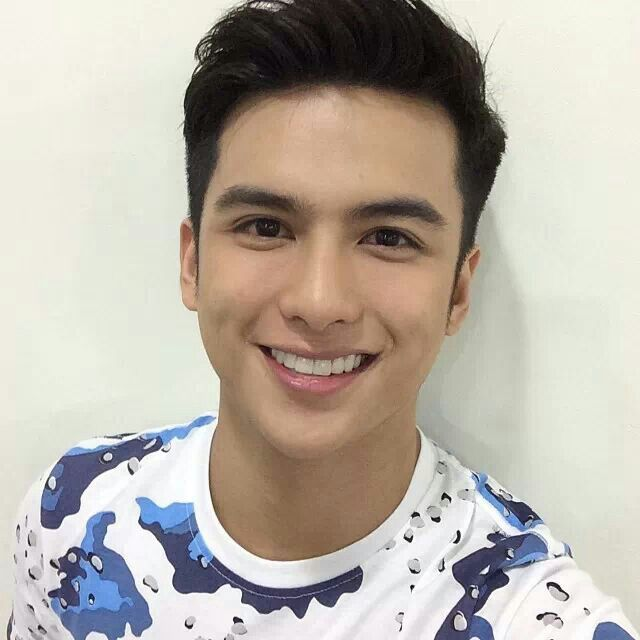 teejay marquez   what a killer smile and handsome face