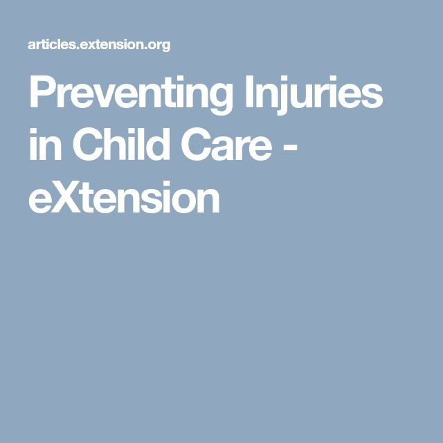 strategies to prevent child injuries Strategies to prevent child passenger crash deaths and injuries  and the rate of children who sustained fatal or incapacitation injuries decreased by 17%4.