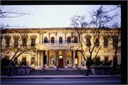 Taşkışla Kampüsü - Tarihi Taşkışla binasında Mimarlık Fakültesi, Güzel Sanatlar Bölümü, Sosyal Bilimler Enstitüsü ve Sürekli Eğitim Merkezi bulunmaktadır. Taşkışla Kampüsü Taksim Meydan'a beş dakika yürüme mesafesindedir.