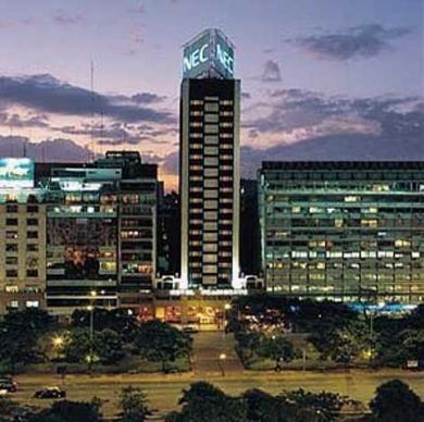 Presidente Hotel - Buenos Aires
