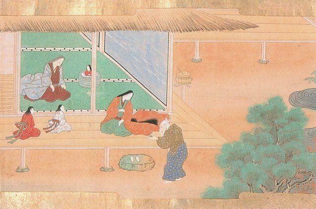 Taketori Monogatari 1 - The Tale of the Bamboo Cutter - Wikipedia, the free encyclopedia