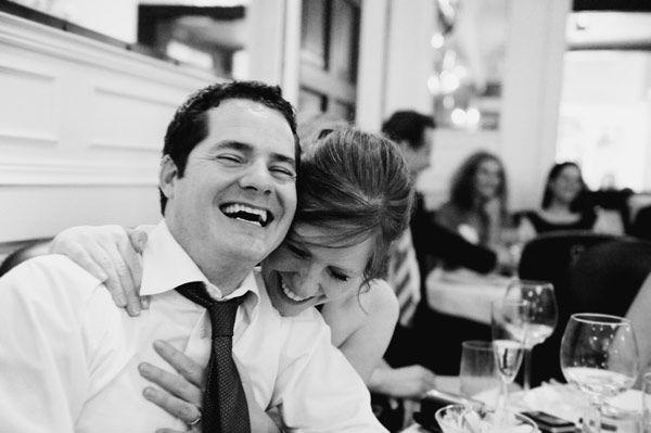 City Chic Sophistication – Eva and Dave's Dublin Wedding