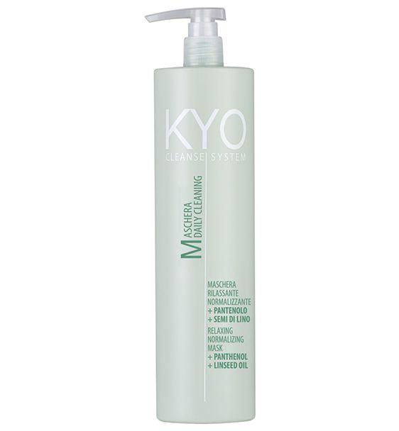 KYO Cleanse System Μάσκα 500ml http://hairbeautycorner.gr/κατάστημα/kyo-cleanse-system-μάσκα-500ml/