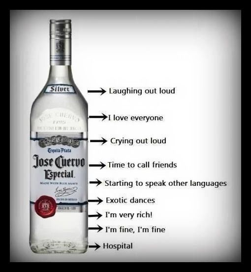 1000+ images about Funny on Pinterest | Tequila, Adult