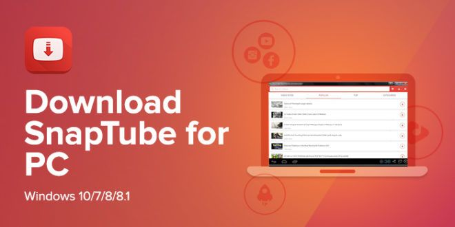 Snaptube For Pc Filehippo Is A New Application For