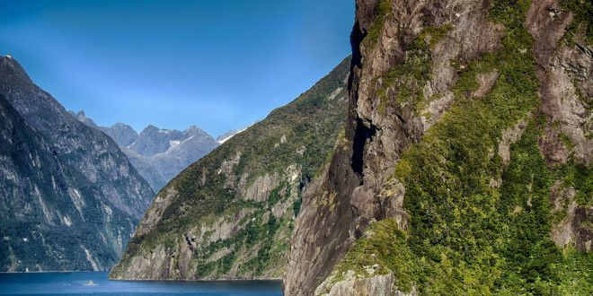 Ébredés – Új-Zéland   Világutazó
