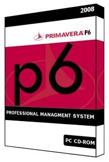Primavera P6 Project Management Software Free Download