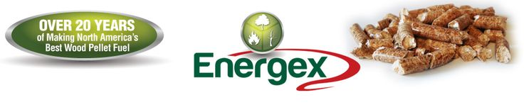 Energex - One Company, Many Pellets. Making North America's Best Wood Pellet Fuel for Over 20 Years.