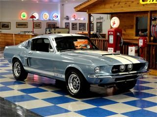 1967 Ford Mustang Shelby GT 500 Maintenance of old vehicles: the material for new cogs/casters/gears/pads could be cast polyamide which I (Cast polyamide) can produce