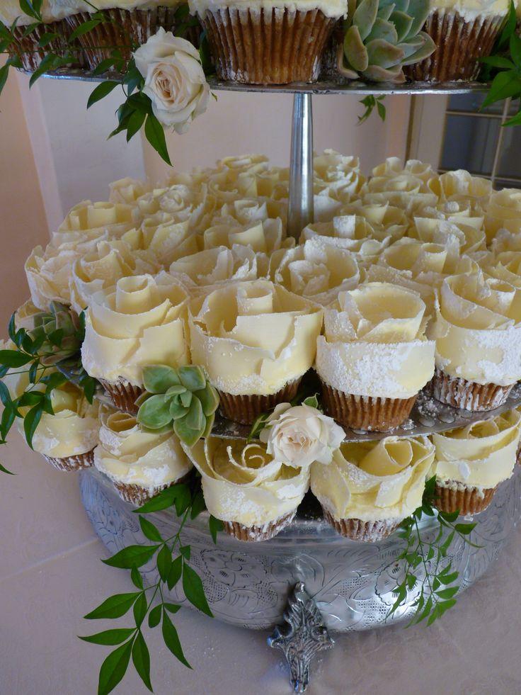 263 Best Cupcakes Wedding Images On Pinterest Cake