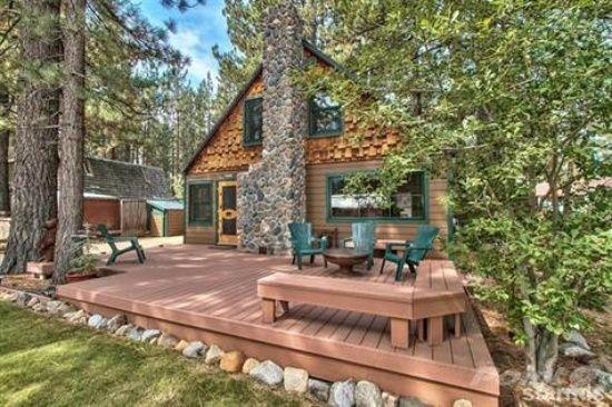 1178 O Malley Dr, South Lake Tahoe, CA 96150
