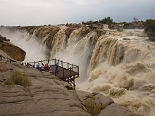 Augrabies Falls   Northern Cape