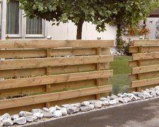 Zäune aus Holz vom Zaunteam – Zäune und Tore von…