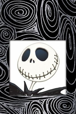 The Nightmare Before Christmas (1993) movie #poster, #tshirt, #mousepad, #movieposters2