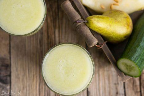 Zdrowe koktajle - Przepisy kulinarne
