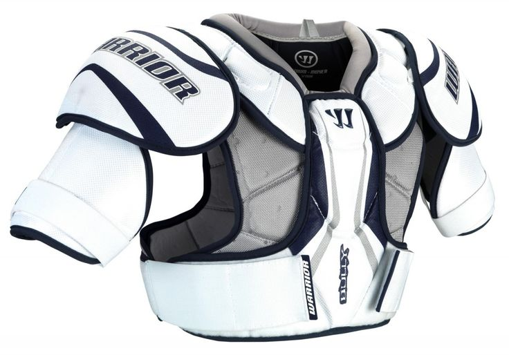 The Puck Shops Here - Closeout Hockey Shoulder Pads