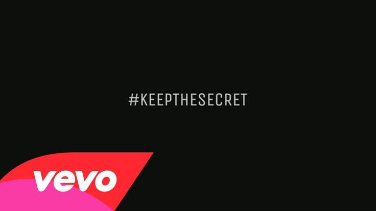 Marco Mengoni - #keepthesecret: GUERRIERO 1/2
