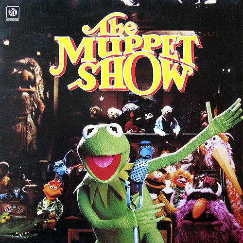 277 Best Muppets Images On Pinterest: 22 Best Images About The Muppets On Pinterest
