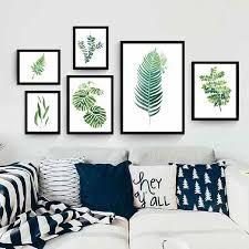 Resultado de imagen de акварельные tropical plants
