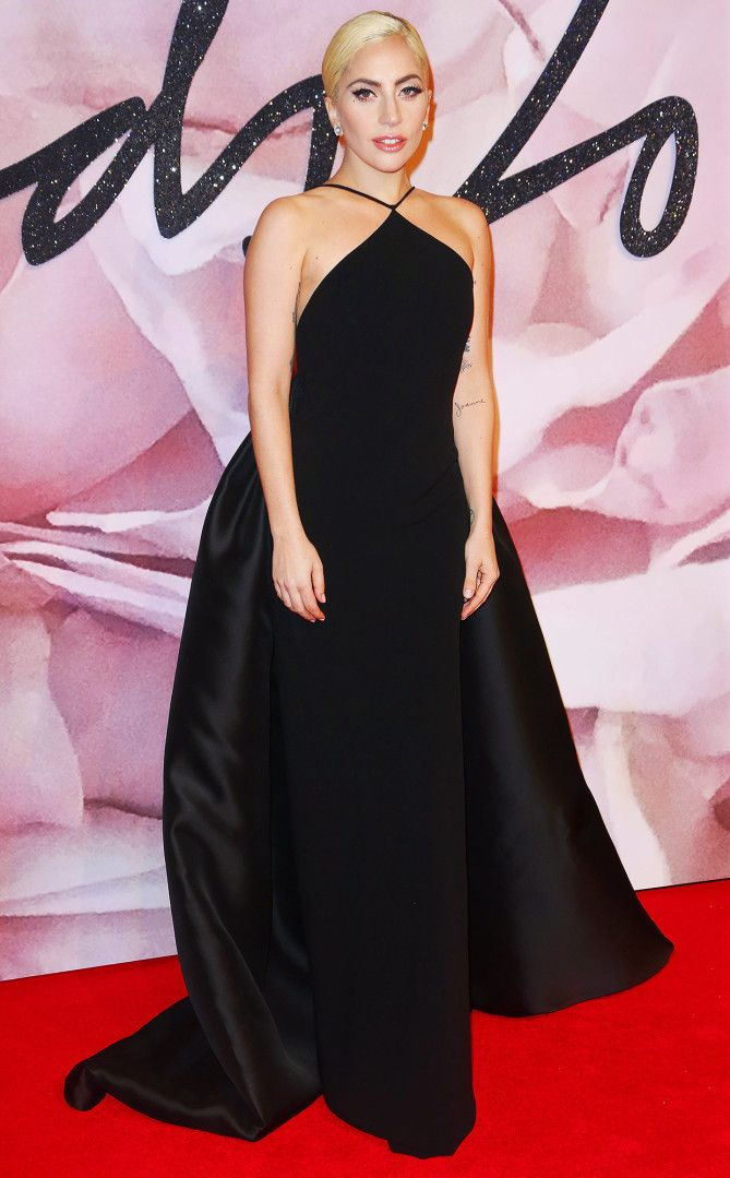 Resultado de imagen para Who was the best dressed at last nights Fashion Awards in London?