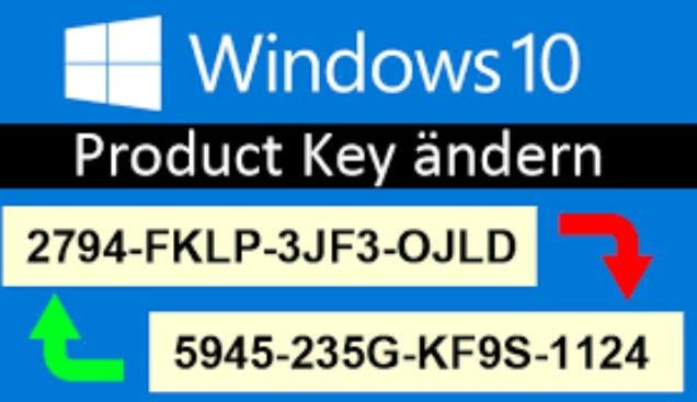 Windows 10 Product Key Generator Free 2019 Working 32 64bit Windows 10 Windows 10 Operating System Windows