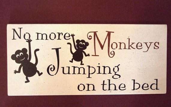 for my little monkey's room....